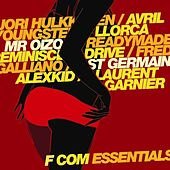 F COMM Essentials by Various Artists