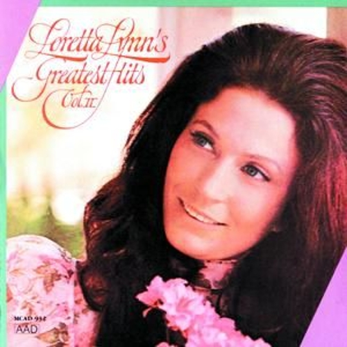 Greatest Hits Vol. 2 by Loretta Lynn