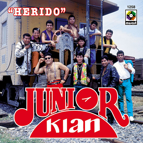 Herido by Junior Klan
