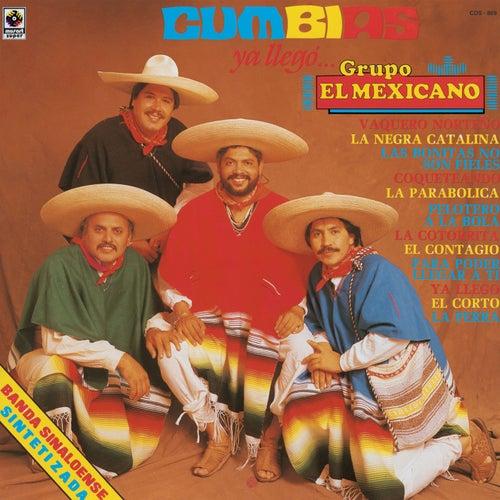 Cumbias Y Allego by Mi Banda El Mexicano