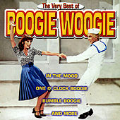 The Very Best Of Boogie Woogie by Various Artists