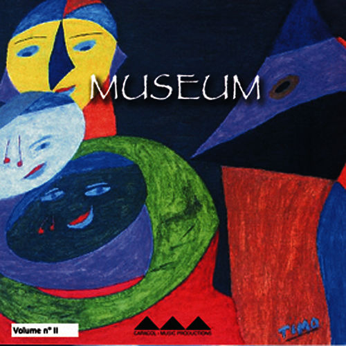 Museum Vol. II by Museum