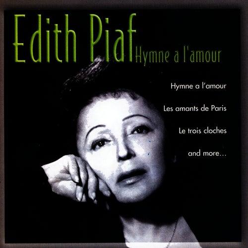 Hymne A L'Amour by Edith Piaf