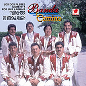 Los Dos Pebles, Morenita by Banda Camino