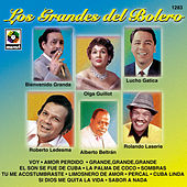 Los Grande Del Bolero by Various Artists