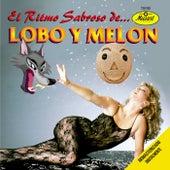 El Ritmo Sabroso De by Lobo Y Melon