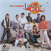 Con El Corazon by Junior Klan