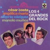 Los 4 Grandes Del Rock by Various Artists