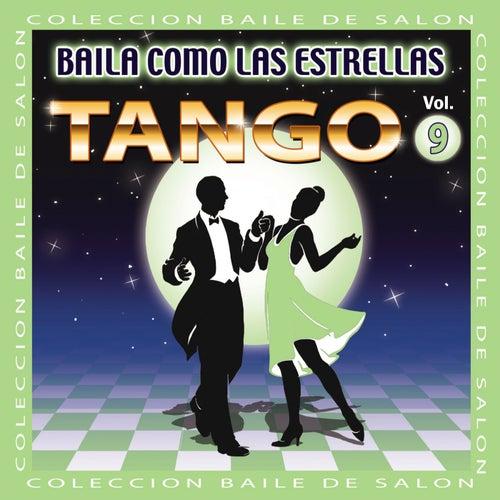 Baila Como Las Estrellas Tango by Raul Iriarte Y Su Orquesta Argentina