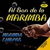 Al Son De La Marimba by Marimba Chiapas