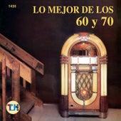 Lo Mejor De Los 60 Y 70 by Various Artists