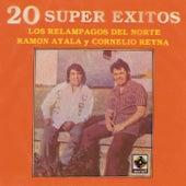 20 Exitos Los Relampagos Del Norte by Los Relampagos Del Norte