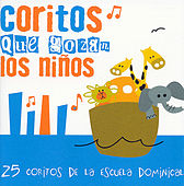 Cantos De Escuela Dominical by Songs Kids Love To Sing