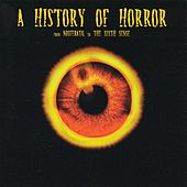 A History Of Horror by City of Prague Philharmonic
