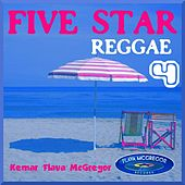 Five Star Reggae, Vol. 4 by Various Artists