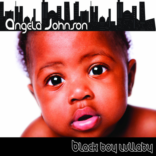 Black Boy Lullaby - single by Angela Johnson