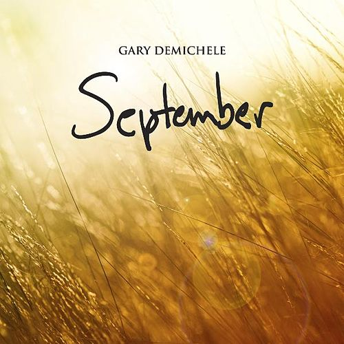 September by Gary DeMichele
