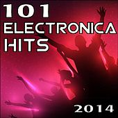 101 Electronica Dance Hits 2014 - Edm Rave Genres Techno House Dubstep Psy Trance Goa Anthems by Various Artists