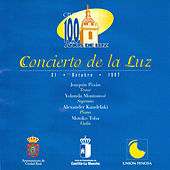 Concierto de la Luz by Various Artists