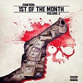 1st Of The Month: Volume 2 - EP by Cam'ron