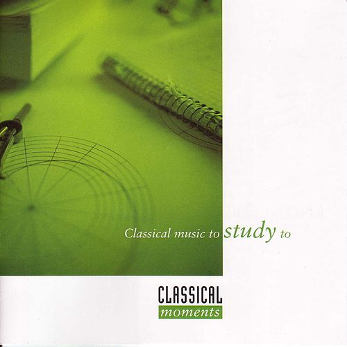 Classical Music To Study To by Takako Nishizaki