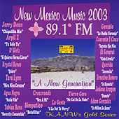 New Mexico Music 2003 by Various Artists
