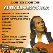 Los Exitos de Guitarra Española (Volumen II) by Various Artists
