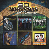 30 Nortenas del Recuerdo, Vol. 1 by Various Artists