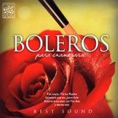 Boleros para Enamorarse, Vol. 3 by Various Artists