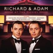At The Movies von Richard & Adam