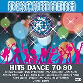 Discomania: Hits Dance 70-80, Vol. 3 by Various Artists