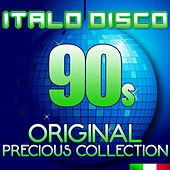 Italo Disco 90s Original Precious Collection by Various Artists