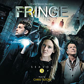 Fringe: Season 5 by Chris Tilton