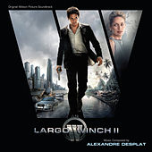 Largo Winch II by Alexandre Desplat