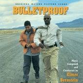 Bulletproof by Elmer Bernstein