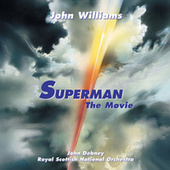 Superman: The Movie by John Williams
