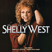 The Very Best Of Shelly West by Shelly West (1)