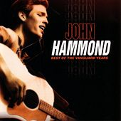 Best Of The Vanguard Years by John Hammond, Jr.