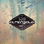 13 Years Remixed Part 1 - EP by Almadrava