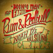 Rum & Redbull (Noah D Killsound Remix) von Various Artists