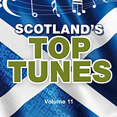 Scotland's Top Tunes, Vol. 11 by Haud Yer Lugs Ceilidh Band