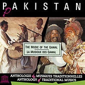 Pakistan: The Music of the Qawal by Sabri Brothers