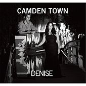 Camden Town by DENISE