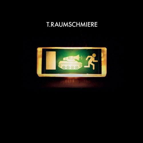 I Tank U by T. Raumschmiere