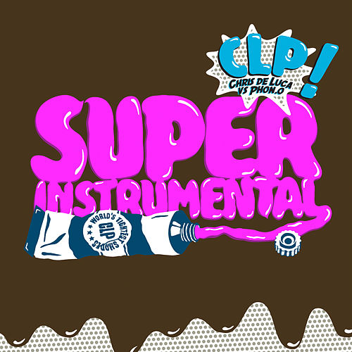 Supercontinental Instrumental by CLP (Hip-Hop)