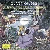 Knussen Conducts Knussen by Various Artists