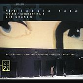 Pärt: Tabula rasa; Fratres; Symphony No.3 by Various Artists