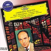 Cherubini: Requiem in D Minor by Various Artists