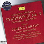 Beethoven: Egmont Overture; Symphony No.9 by Various Artists