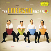 The EMERSON Encores by Emerson String Quartet
